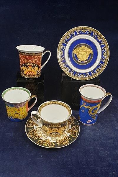 Versace, Porcelain