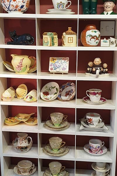 Vintage and antique items under £20